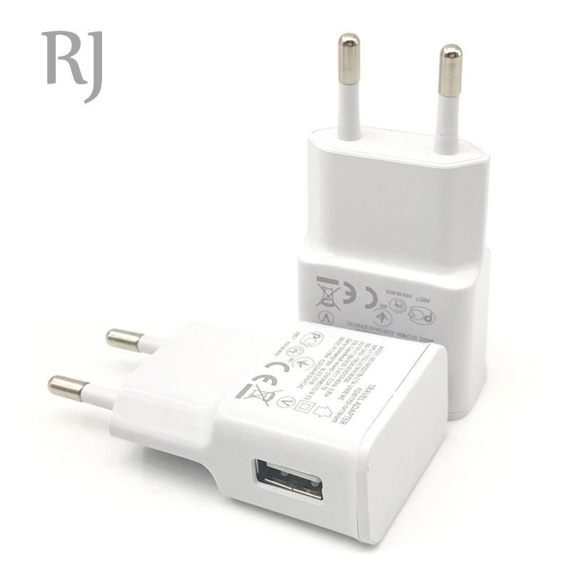 USB Charger 5V2.0A Universal Portable Travel Wall Charger Adapter For Samsung J3 J5 J7 EU Plug Mobile Phone Charger for iPhone 6
