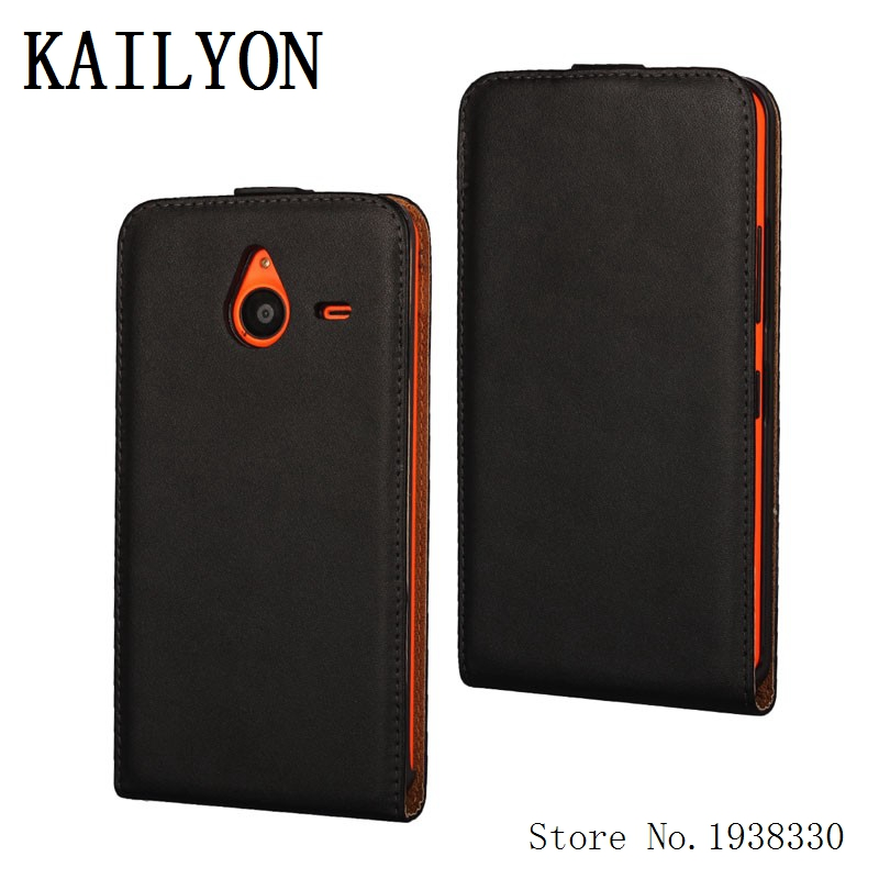 Wallet Cases Phone Bags & Cases Ammyki Distinctive Trend Elegant Texture High-end Leather Phone Back Cover 5.7for Microsoft Lumia 640xl 640 Xl Case
