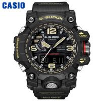 Casio Watch Triple perception of fashionable solar sports men's watches GWA 1100 1A3 GWG 1000GB 4A GWG 1000GB 1A