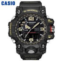 Zegarek Casio Potrójne postrzeganie modne solar sport zegarki męskie GWA-1100-1A3 GWA-1100FC-1A GWG-1000-1A GWG-1000-1A3