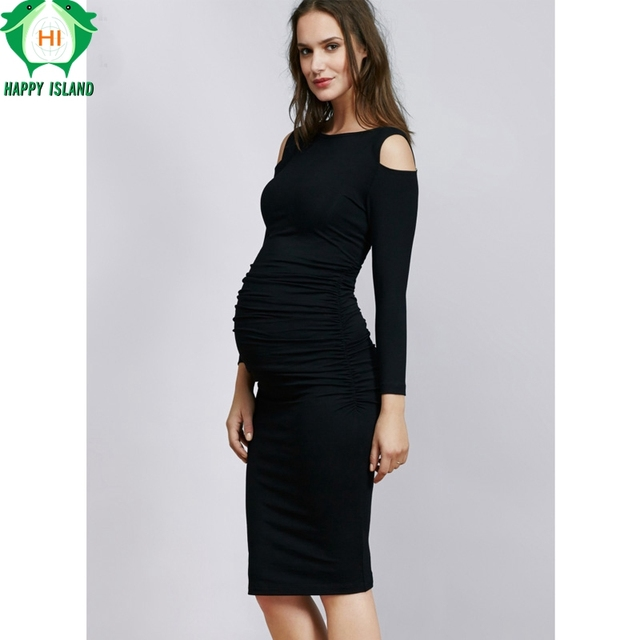 Maternity dresses cheap evening