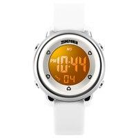 Cartoon Digital Watch Fashion LED Wristwatch For Boys Girls Children Kids Relogio Masculino Waterproof Watches 1100