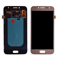 Original J250 Amoled LCD For Samsung Galaxy J2 pro 2018 J250 J250F LCD Display touch screen digitizer assembly