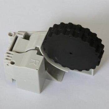 Original droite mi Robot roulette moteur roue ensemble roulette pour xiaomi mi robot aspirateur robot pièces de réparation accessoires