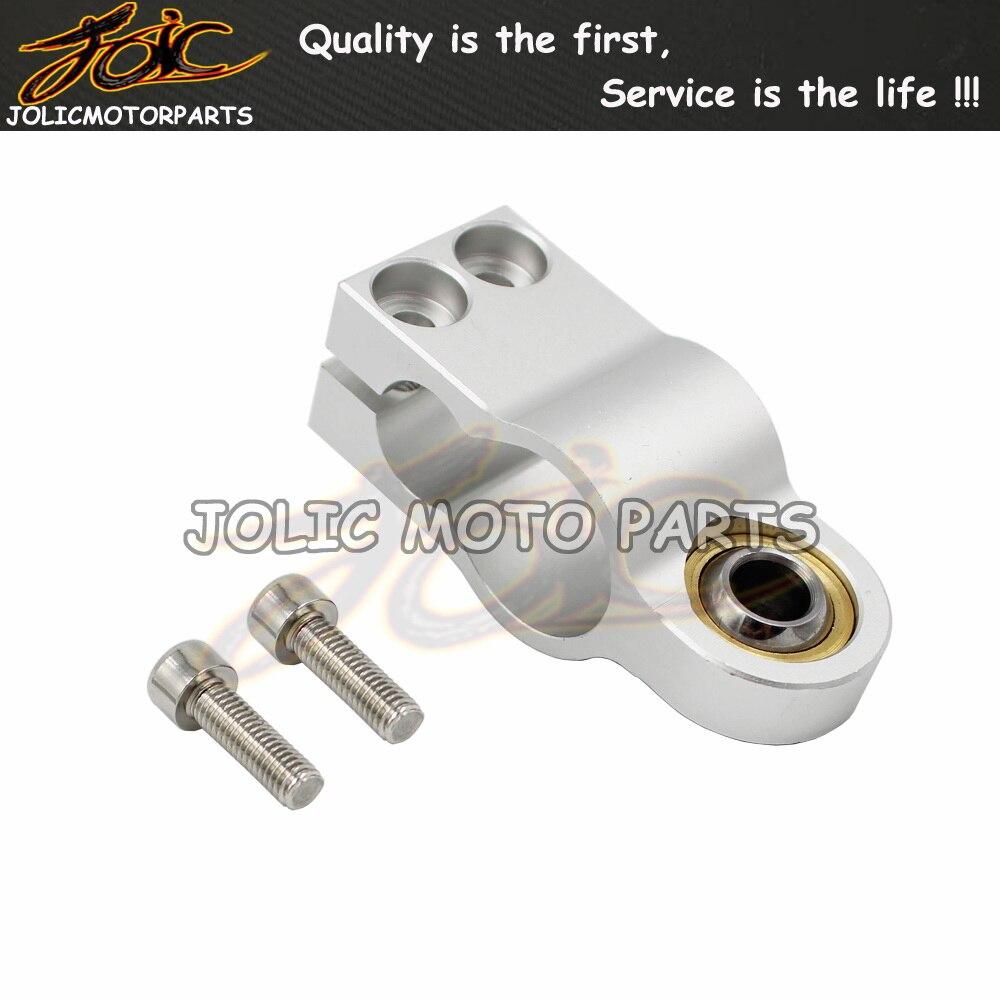 Standard Size Ohlins Clip for Ohlins Steering Damper