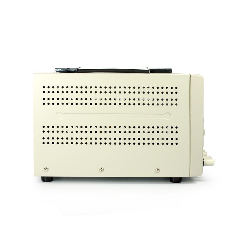 "AC 24V to 0-30V 5v 12v 2mA-3A Adjustable Lab Power Supply Module DIY kits COP/"""