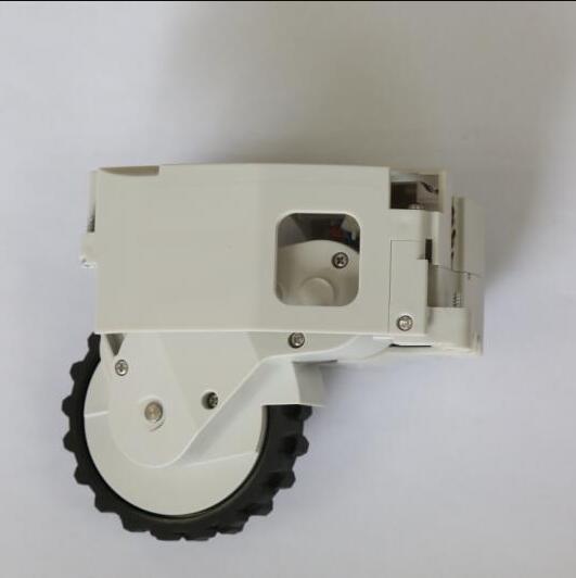 1PCS Spare Part Left Wheel For Xiaomi Mi Robot Vacuum Cleaner