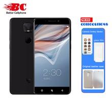 Letv Leeco Le Pro 3X651 двойной AI мобильного телефона Android 6,0 MTK6797 Дека Core 2,6 ГГц 5,5″ 4 г + 32 ГБ 13MP двойной назад Камера