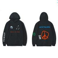 Mainlead BTS Custom Hoodie Sweatshirt