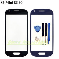 4 5 High Quality New Replacement Touch Panel Glass Front Glass Lens Tools For Samsung Galaxy