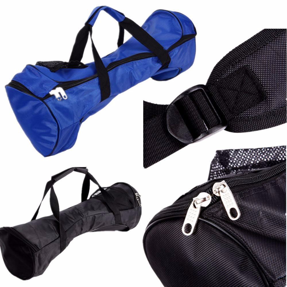 Durable Fashion Two Wheels Self Balancing Smart Drifting Electric Scooter Carrying Bag ()