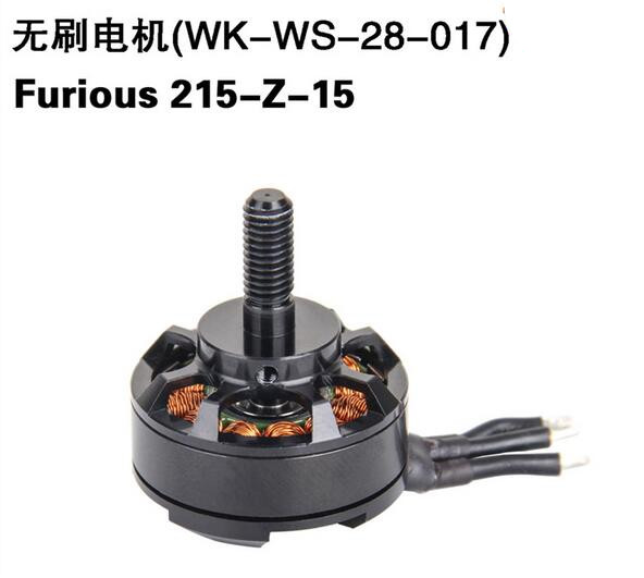 Original Walkera Furious 215 spare part 215-Z-15 Brushless Motor for Furious 215 FPV Racing Drone Quadcopter F20741