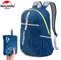 NatureHike Backpack Sport Men Travel Backpack Women Backpack Ultralight Outdoor Leisure School Backpacks Bags Climbing Camping