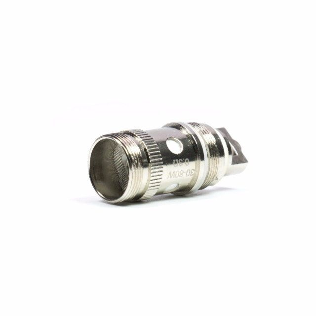 Volcanee 5pcs EC Coil 0.3ohm 0.5ohm Replacement for IJUST 2 Melo3 Mini RTA Atomizer Tank Accessories Vape Core VS ijust mini 2