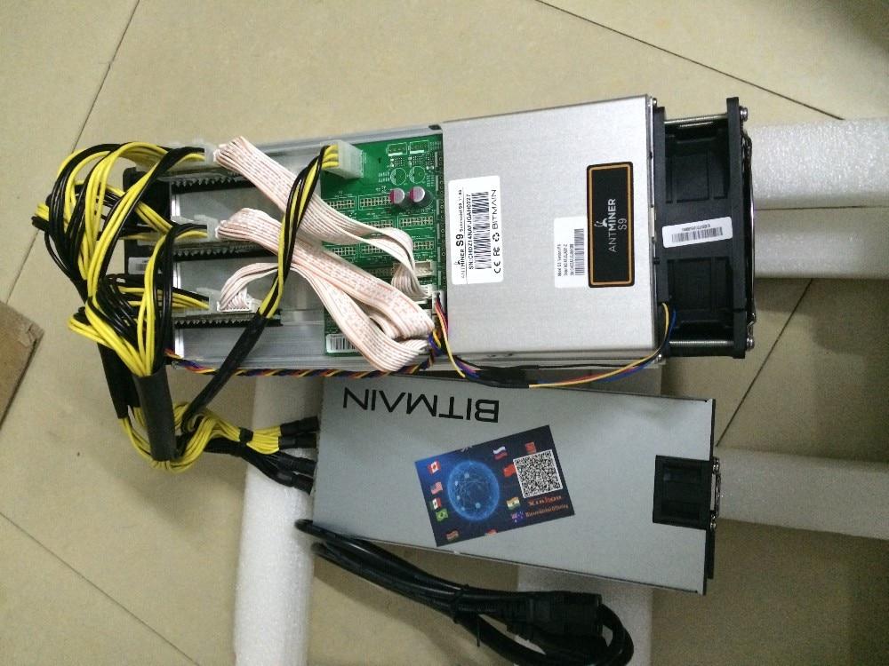 Сервера из Китая