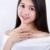 Pérola de água doce Pingente de Colar para As Mulheres, Moda 925 Pingentes De Prata Pérola Jóias Filha Mãe O Melhor Presente de Aniversário Branco 45 cm
