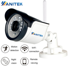 5MP WiFi IP Camera 2MP Wi-Fi Wireless Network Camera P2P Outdoor Bullet Motion Detection 1080P 960P 720P Wifi Camara Cam ONVIF gakaki 720p hd wifi camera network surveillance night onvif ip camera indoor home p2p cctv cam support motion detection alarm