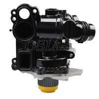 OSIAS Engine Water Pump Belt Set For VW Jetta Passat Tiguan Golf AUDI TT 06H 121 026CQ