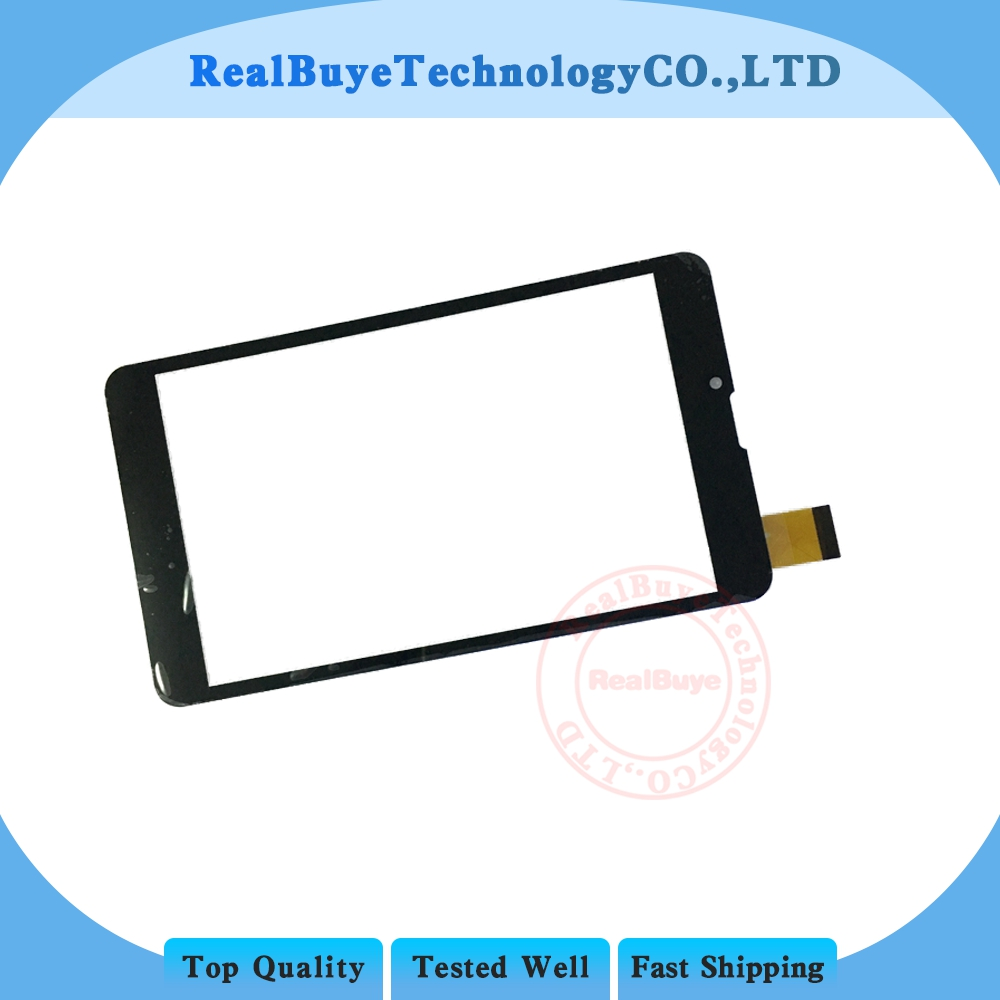 A+ New <font><b>7</b></font> inch Touch <font><b>screen</b></font> Digitizer for <font><b>BQ</b></font> <font><b>7010G</b></font> <font><b>Max</b></font> 3G Tablet Touch panel Glass Sensor Replacement image