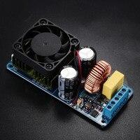 Hot 2017 High Quality IRS2092S 500W Digital Power Amplifier High Power Amplifiers HIFI Amplifier Board