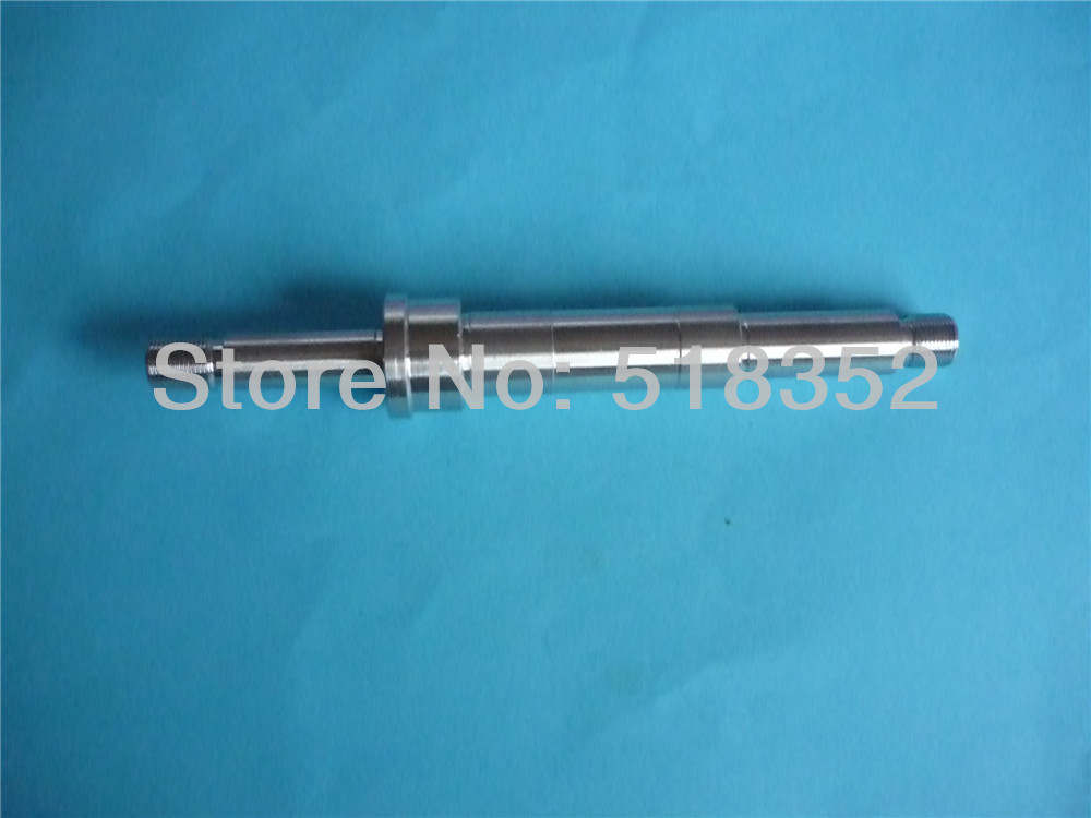 Chmer CH608 M10 x L142mm Shaft for CH406 Capstan Roller, WEDM-LS Wire Cutting Machine Tool's Part  цены