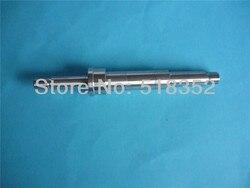 Chmer CH608 M10 x L142mm wałek napędowy dla CH406 z kabestanem rolki  WEDM-LS maszyna do cięcia drutu narzędzia części