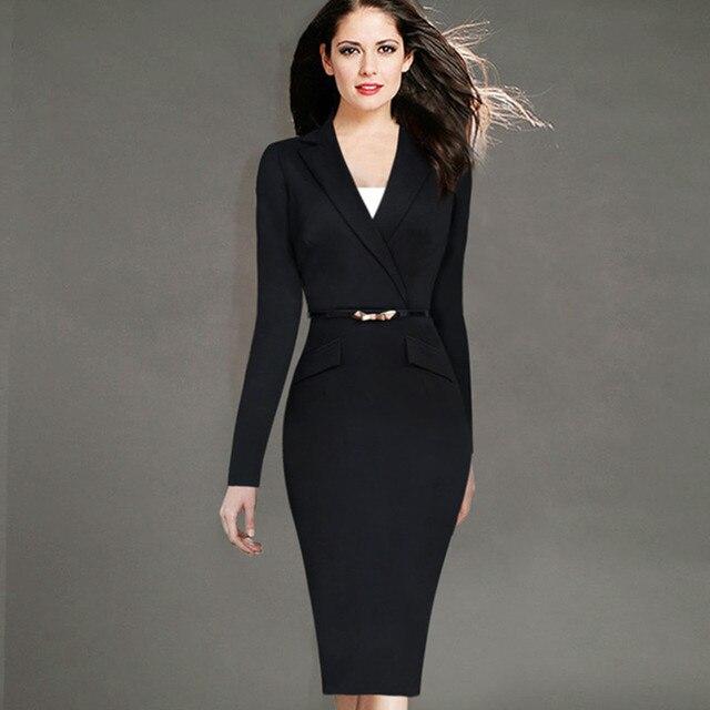 Frauen kleider anzug