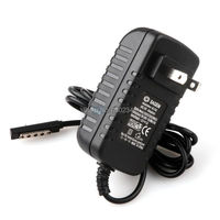 New USA Plug 12V 2A AC Mains Wall Charger Power Travel Charging Adapter For Microsoft Surface