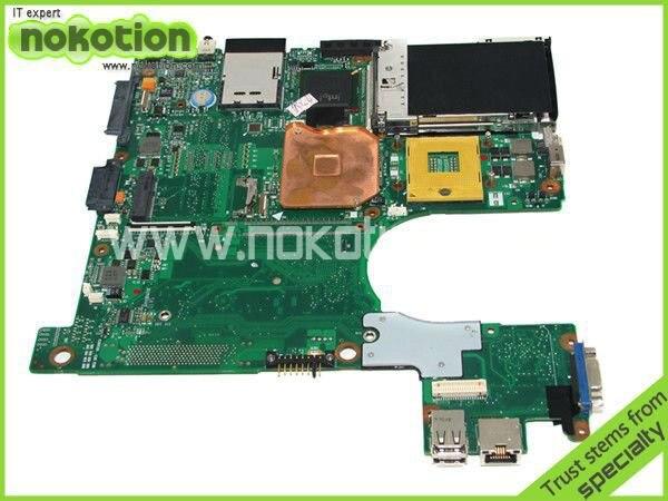 NOKOTION V000068590 1310A2041316 LAPTOP MOTHERBOARD FOR TOSHIBA A105 INTEL DDR2 Mainboard Full Tested nokotion laptop motherboard for hp nc6120 378225 001 intel 915gm gma900 ddr2 mainboard full tested
