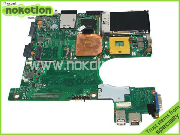 V000068590 1310A2041316 LAPTOP MOTHERBOARD FOR TOSHIBA A105 INTEL DDR2 Mainboard Full Tested