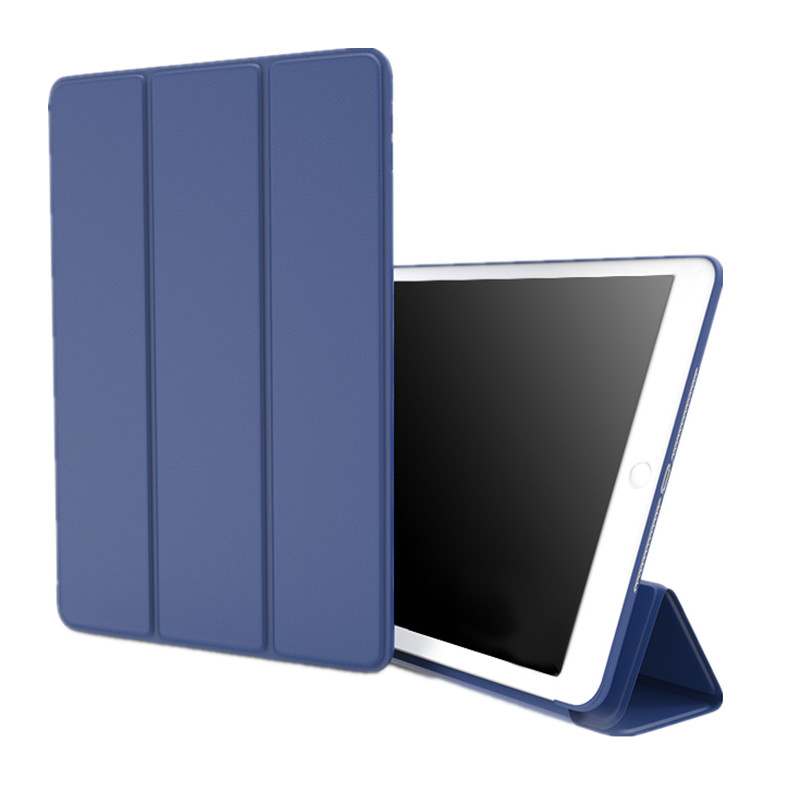 Smart Case For Ipad Pro 9.7 Ultra Thin Slim Smart Cover Cases For Ipad Pro 9.7 Soft Silicon Case A1673 A1674 A1675