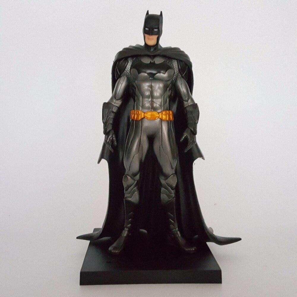 Batman Action Figure ARTFX+ Arkham City PVC 180MM Anime Batman New52 Collectible Model Toys Bat Man Superhero