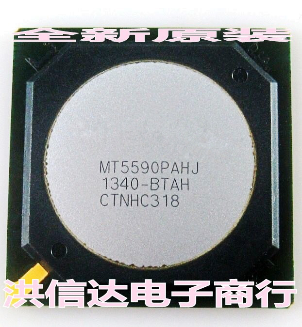 1 adet/grup MT5590PAHJ MT5590PAHJ-BTAH MT5590PAHJ/BTAH BGA1 adet/grup MT5590PAHJ MT5590PAHJ-BTAH MT5590PAHJ/BTAH BGA