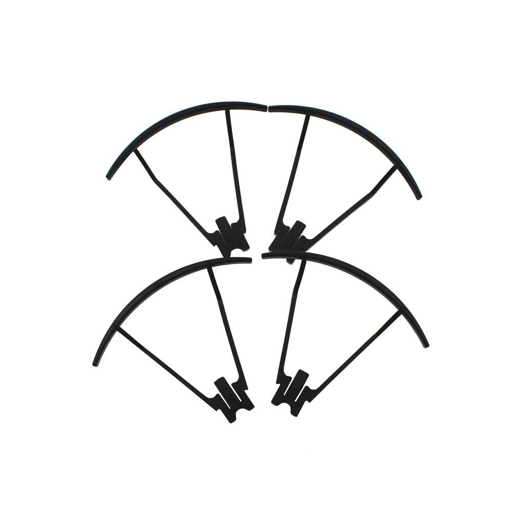 2017 4Pcs VISUO XS809HW XS809W RC Quadcopter Spare Parts Blade Propeller Guard Cover Dropship Y7925
