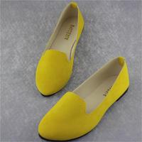 Big size women flats candy color shoes woman loafers summer fashion sweet flat casual shoes women.jpg 200x200
