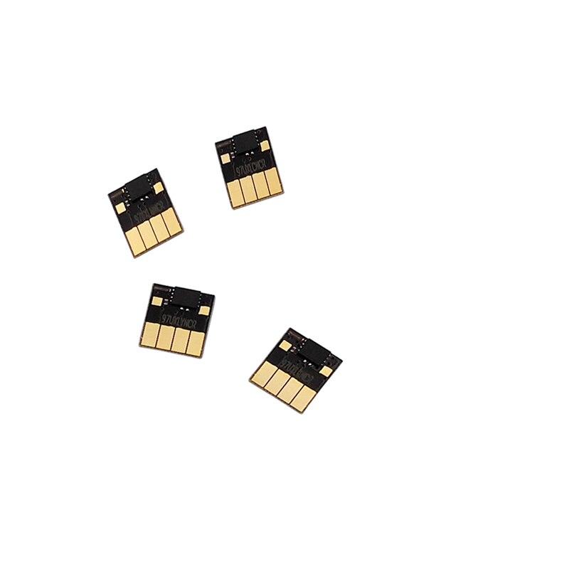 einkshop 974XL Cartridge ARC Replacement Chip For HP PageWide Pro 352dw 377dw 452dn 477dn 452dw 477dw 552dw Printer