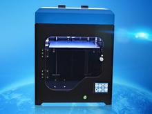 3D принтер с Большие размеры и высокая точность 3D машины DDKUN200 дома образование собрать машина двойного экструдера