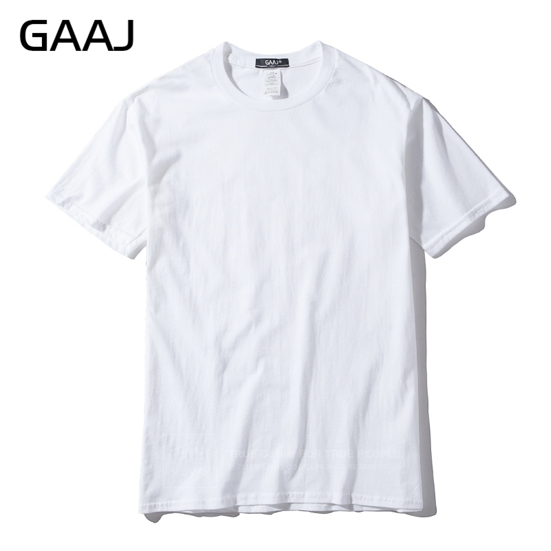 Buy 2017 new men t shirts soild blank t for Good quality cotton t shirts