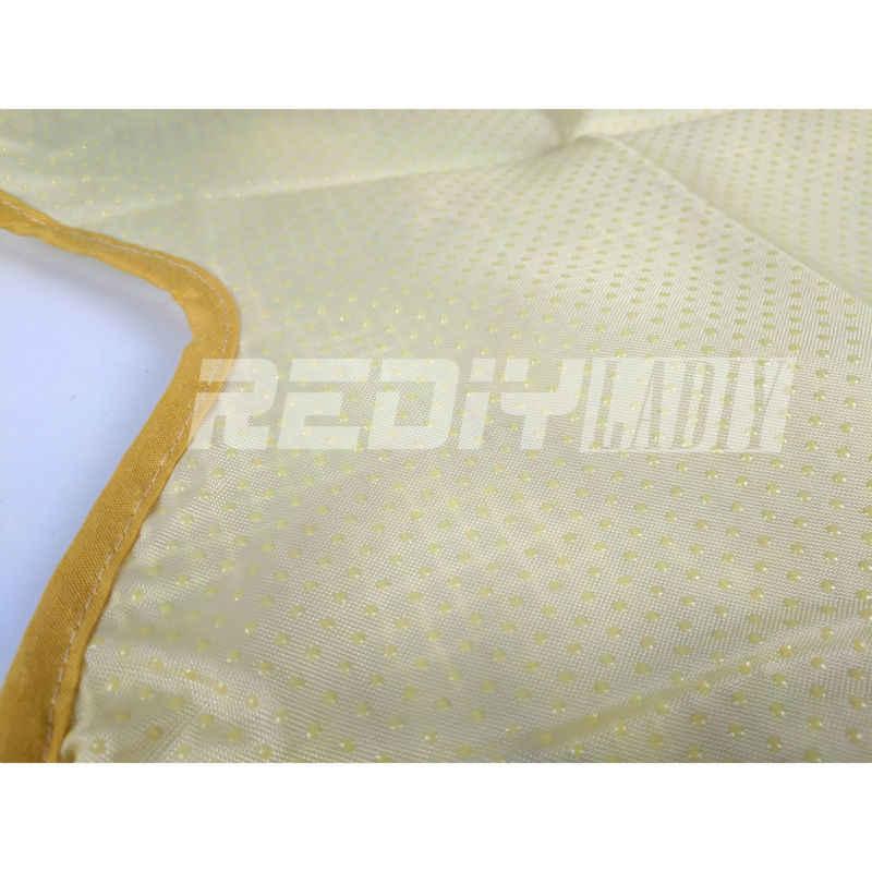 Kits de alfombra de gancho caliente DIY, Alfombra de ganchillo sin terminar, Alfombra de lana de invierno