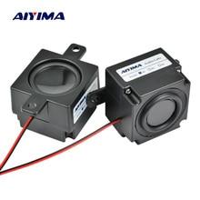 AIYIMA 2 шт. мини аудио портативный динамик s Колонка 4Ohm 3 Вт Altavoz Portatil динамик полости диаметр 45 мм магнитный динамик Компьютер