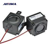 AIYIMA 2 Stücke Mini Audio Tragbare Lautsprecher Spalte 4Ohm 3 Watt Altavoz Portatil Lautsprecher Hohlraum Durchmesser 45 MM Magnetischen Lautsprecher Computer-in Tragbare Lautsprecher aus Verbraucherelektronik bei