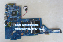 Laptop Non-integrated motherboard for DM4-3000 55.4QC01.D21G 48.4QC05.0SC