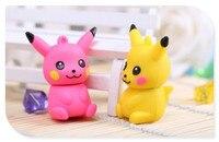 cartoon Pikachu USB 2.0 4GB 8GB 16GB 32GB 64GB usb flash drives thumb pendrive u disk usb creativo memory stick S239