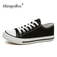 MangoBox Mens Canvas Footwear Solid Men S Vulcanize Shoes Cheap Flat Footwear Mans Breathable Male Calzado