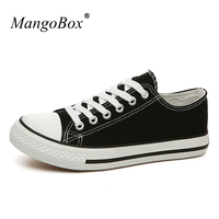 MangoBox Mens Canvas Footwear Solid Men S Vulcanize Shoes Cheap Flat Footwear Mans Breathable Male Calzado