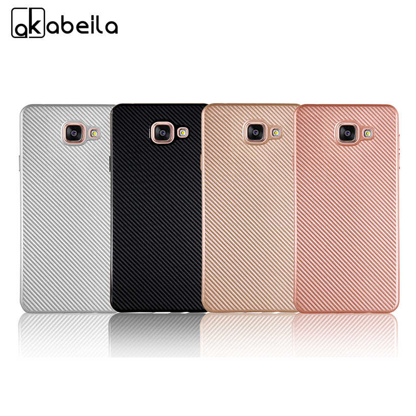 Case For Samsung Galaxy A3 A5 A7 2016 2017 Case For Samsung A70 A10 A50 Note 10 Pro A6 A7 A8 J4 J6 S10 S10e Lite Plus 2018 Cases