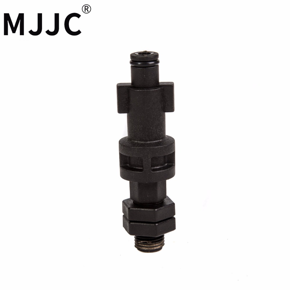 MJJC Brand 2017 with High Quality Foam Lance Adapter Connector For Old Type Bosche Aquatak Series Foam Lance Not Included mjjc brand foam lance for karcher 5 units package free shipping 2017 with high quality automobiles accessory
