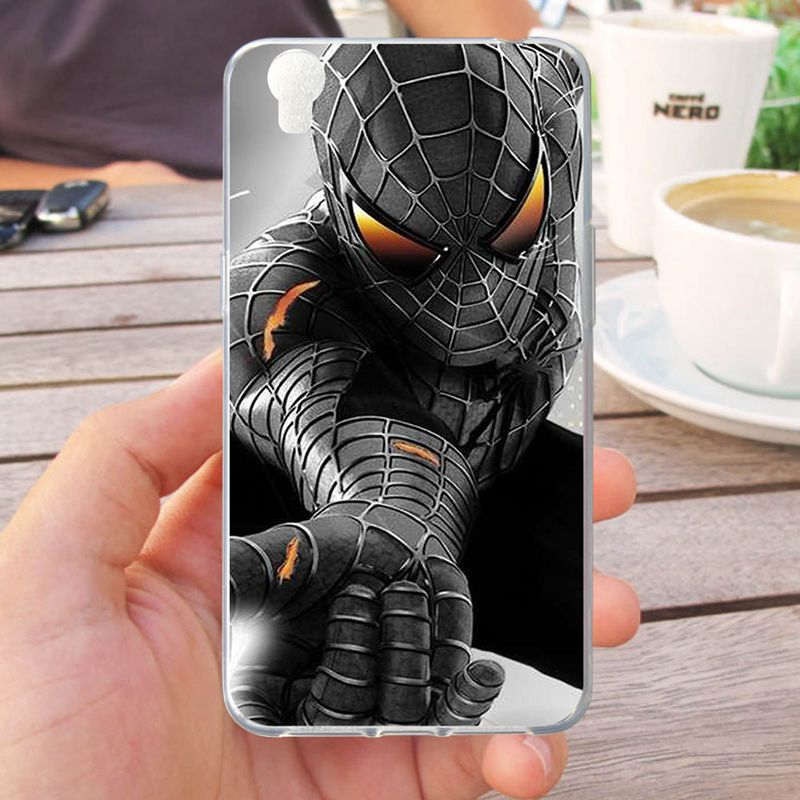 Mutouniao Avengers Design-7 Silicon Soft TPU <font><b>Case</b></font> Cover For <font><b>OPPO</b></font> <font><b>A35</b></font> A37 A39 A57 A59 A71 A73 A83 F1 F1S F3 F5 F7 R7 R7S Plus image
