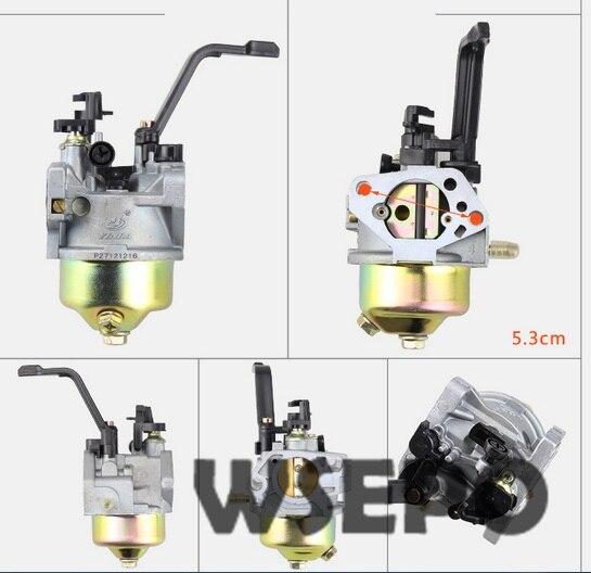 Chongqing Quality! Manual Choke Carburetor/Carb fits for 173F/GX240/GX270/177F 240cc~270CC 04 Stroke Gasoline Engines