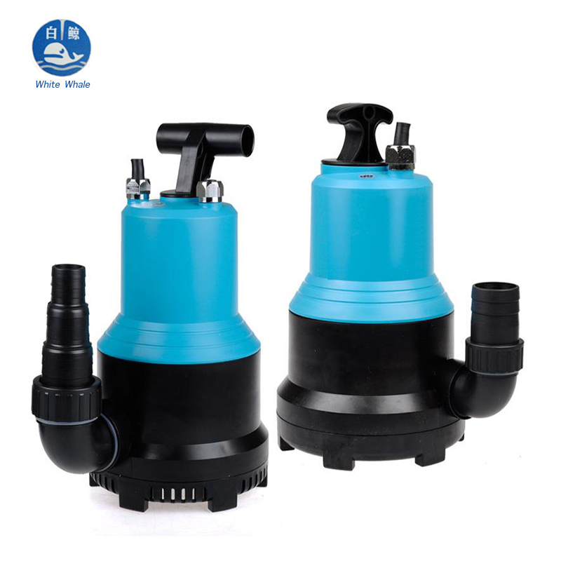 цена на free shipping 2016 Best Selling CLB-8000 Fish Pond Centrifugal Submersible Pump